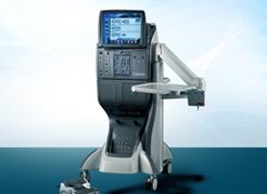 Constellation® Vision System: opere catarata com segurança e eficiência