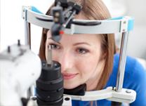 Check-up oftalmológico pode identificar doenças graves.
