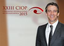 Dr. Roberto Limongi é eleito vice-presidente da SBCPO